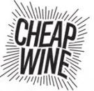 Cheap Wine