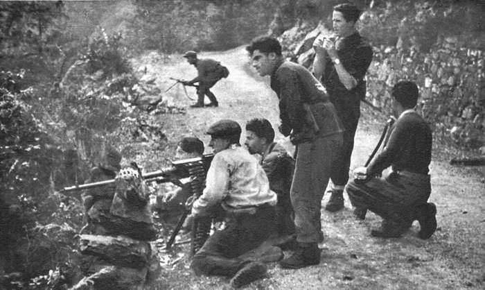 Conosciuto Canzoni contro la guerra - Resistenza Italiana al Nazifascismo QP31