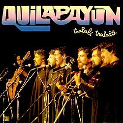Quilapayun lyrics