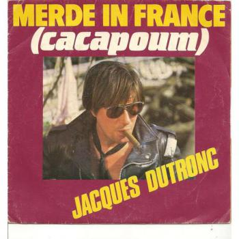 Merde In France (Cacapoum)