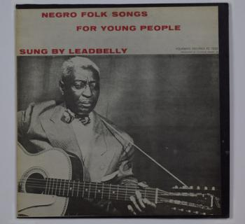Negro Folk Songs For Young People