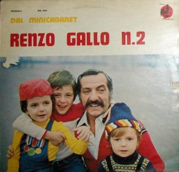Dal Mini Cabaret Renzo Gallo N. 2