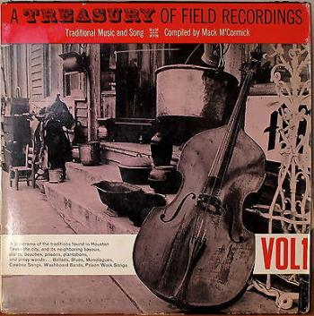 A Treasury Of Field Recordings