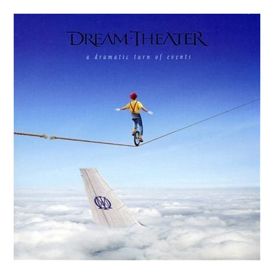 ON THE BACKS OF ANGELS TAB (ver 2) by Dream Theater ...