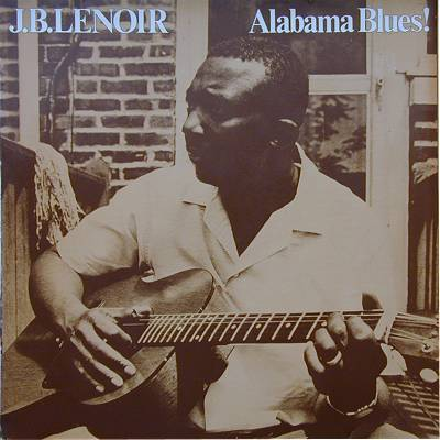 Alabama Blues!