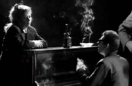 Canzoni contro la guerra - The Pogues & Kirsty MacColl: Fairytale of New York