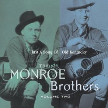 Just A Song Of Old Kentucky
