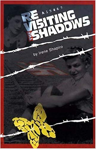 "Rena Hass Shapiro, ""Revisiting the Shadows"""