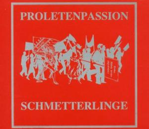Proletenpassion