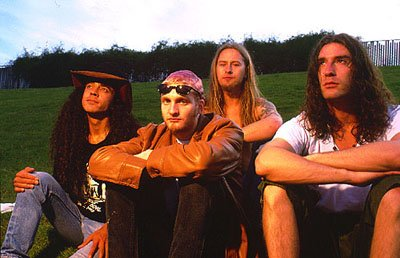 Alice in Chains: Heaven Beside You