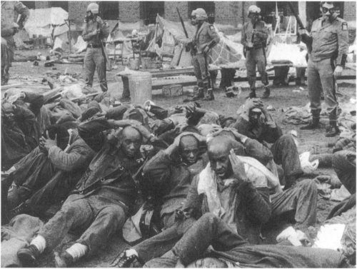 End of ‎the Attica prison riots‎