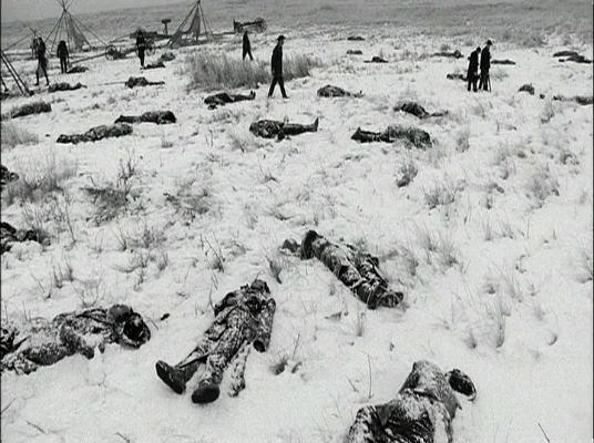 Wounded Knee Dec. 29, 1890