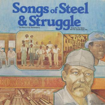 Songs of Steel and Struggle