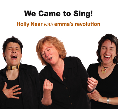 We Came to Sing