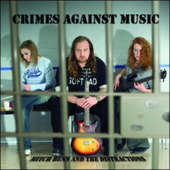Crimes Against Music