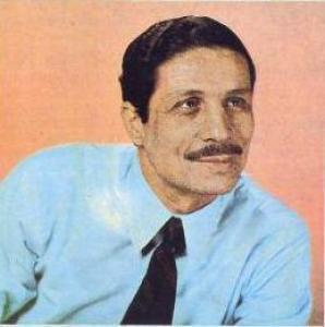 Dahman harrachi