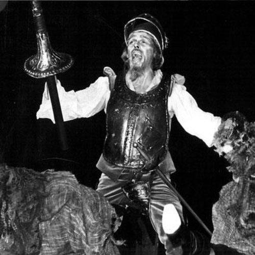 Don-Quichotte Brel