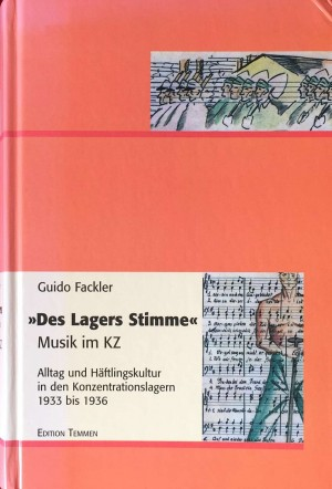 Des Lagers Stimme