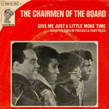 The Chairmen of the Board