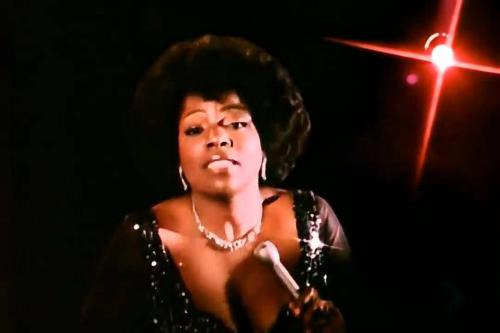 Gloria Gaynor video I Will Survive