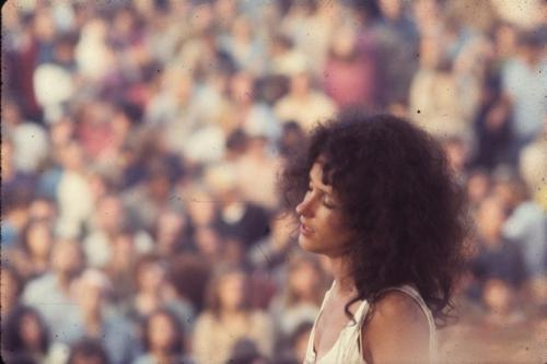Grace Slick - Woodstock