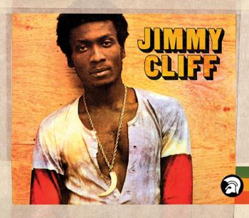 Jimmy Cliff 1969