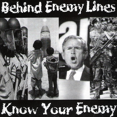 Know Your Enemy enemy