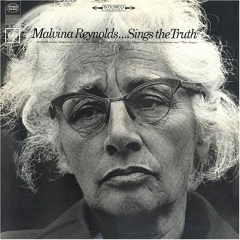 Malvina Reynolds Sings the ‎Truth