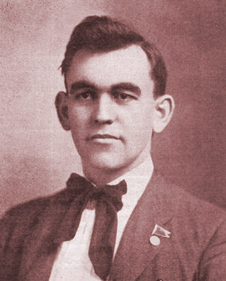 "Thomas Joseph ""Tom"" Mooney (December 8, 1882 – March 6, 1942)"