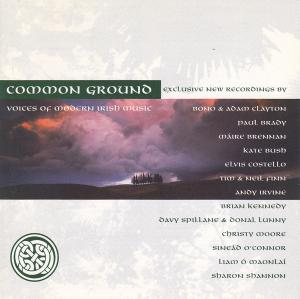Common Ground - Voices of Modern Irish Music