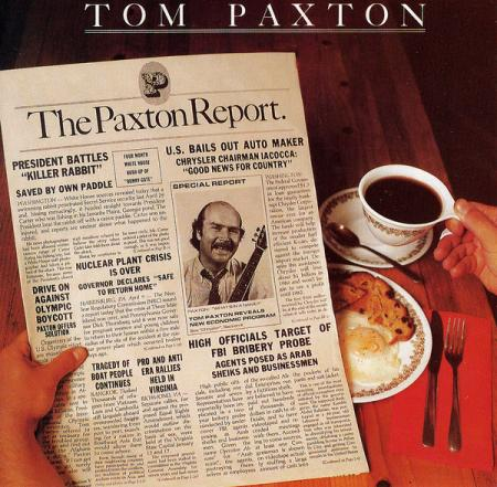 The Paxton Report