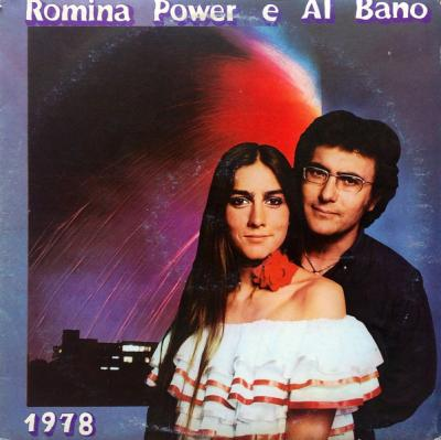 Romina Power & Al Bano