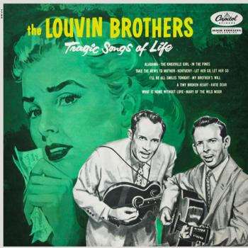 "The Louvin Brothers, ""Tragic Songs Of Life"", 1956"