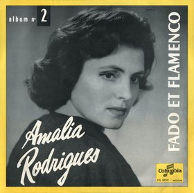 Album n° 2: Fado Et Flamenco