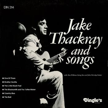 ake Thackray And Songs