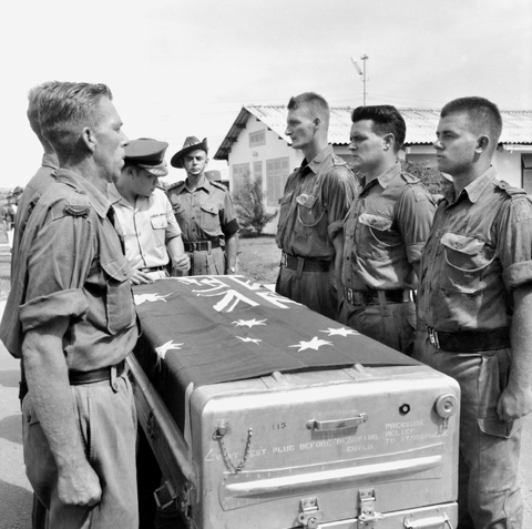 an analysis of the involvement of australia in vietnam in 1965 Vietnam war (1960–75): domestic course when president lyndon b johnson made the war in vietnam an american war in 1965, he worried about the impact of his policies on the home front he could have rallied support for his decisions to bomb north vietnam and assume the dominant ground combat role by telling the nation that it faced a.