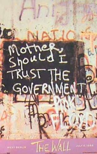 mother should i trust the government