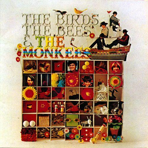 The Birds, The Bees and The Monkees