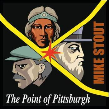 The Point of Pittsburgh  Cover