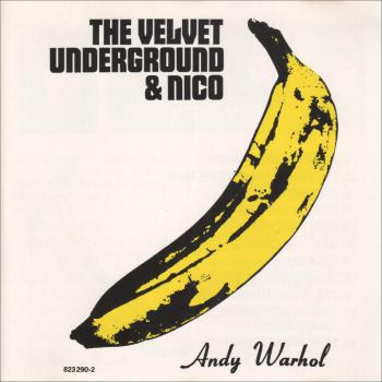 The Velvet-Underground & Nico