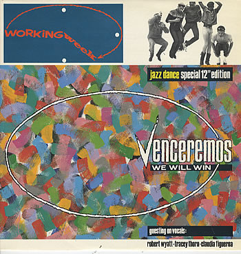 Venceremos - We will win