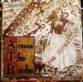 across the border - Hag songs (originale)