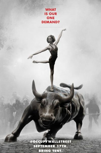‎Occupy Wall Street‎