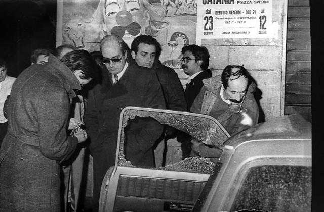 La banda dei siciliani