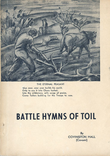 Battle Hymns Of Toil