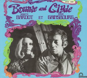 Single mc solaar bonnie and clyde