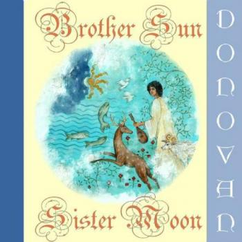 Brother ‎Sun Sister Moon, il disco.‎