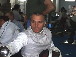 Soriano Ceccanti, oggi.