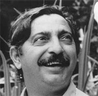 "Francisco ""Chico"" Mendes. 1944-1988."