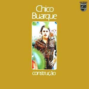 Tropicalia 60's (Caetano Veloso, Os Mutantes, Gilberto Gil, Gal Costa etc) Construcao